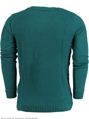 Tom Tailor Pullover uni[deep teal green] 30228960010/7509